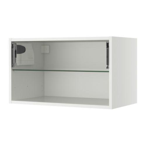 FAKTUM Horizontal Wall Cabinet Frame