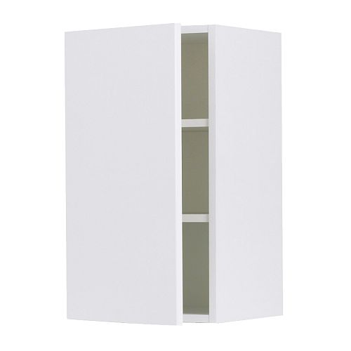 FAKTUM Wall cabinet IKEA 25 year guarantee.   Read about the terms in the guarantee brochure.