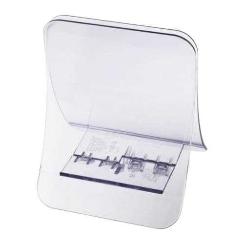 fantastisk napkin holder for 50 napkins ikea. Black Bedroom Furniture Sets. Home Design Ideas
