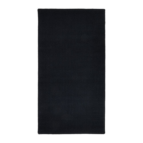 FÄRGLAV Rug, low pile IKEA The durable, soil-resistant wool surface makes this rug perfect for high traffic areas like hallways in your home.