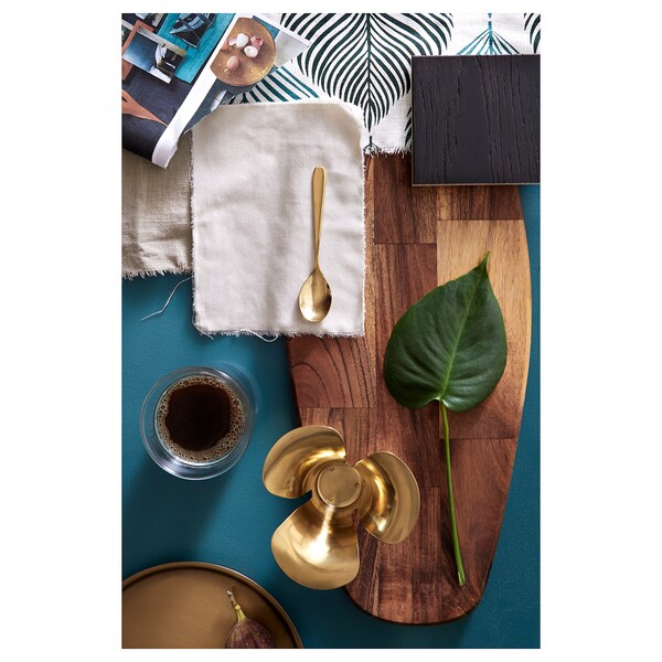 FASCINERA Chopping board, mango wood, 52x22 cm