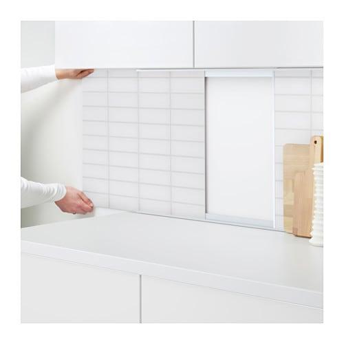 Pin ikea fastbo on pinterest for Ikea wandpaneele