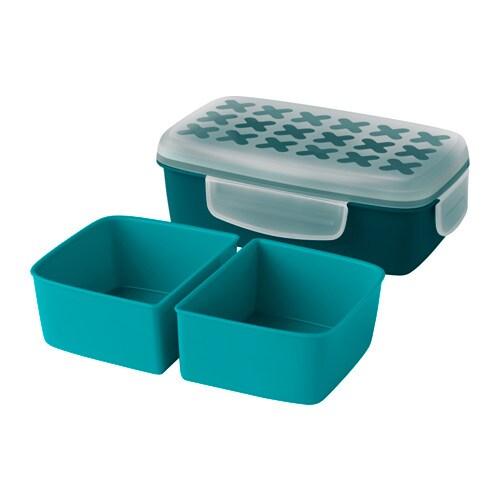 festm ltid lunch box ikea. Black Bedroom Furniture Sets. Home Design Ideas