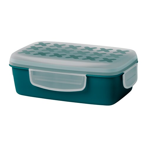 Festm 197 Ltid Lunch Box Ikea