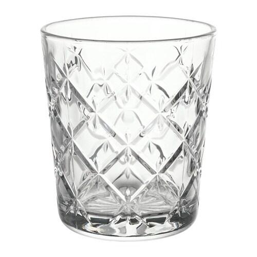 Flimra Glass Ikea