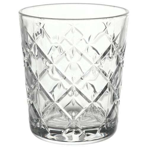 IKEA FLIMRA Glass