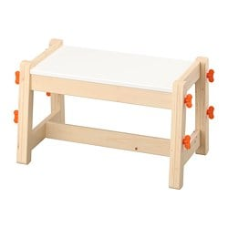 FLISAT Children's bench $49