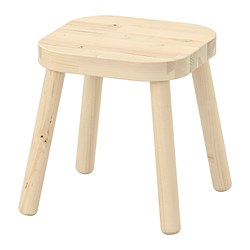 FLISAT Children's stool $29.99