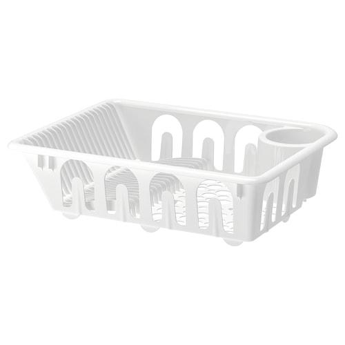 IKEA FLUNDRA Dish drainer