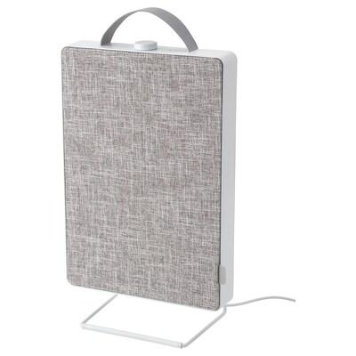 FÖRNUFTIG Air purifier, white, 31x45 cm