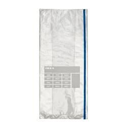 FÖRNYBAR freezer bag, blue