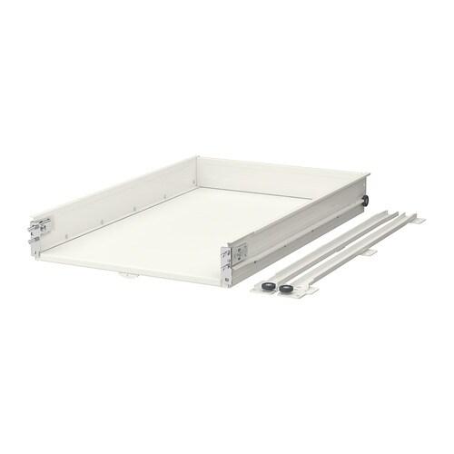 FÖRVARA Drawer, low - 40x60 cm - IKEA - Cadre 40X60 Ikea