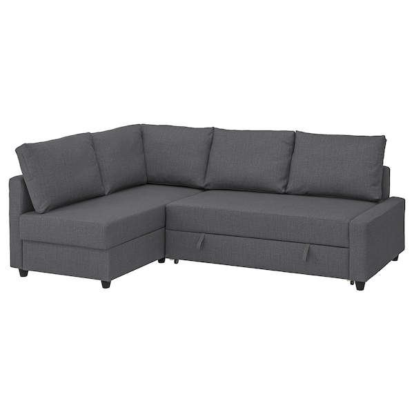 Friheten Corner Sofa Bed 4 Seat With