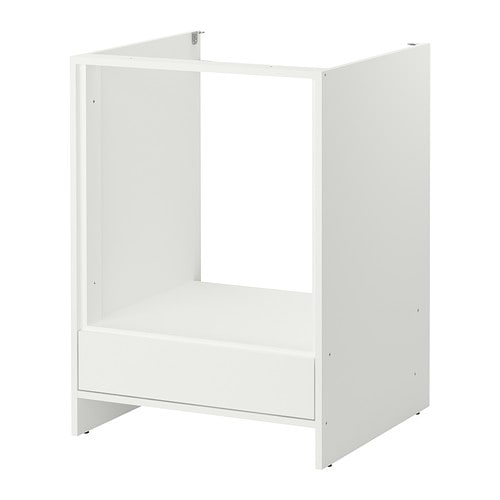 FYNDIG Base cabinet for oven - IKEA