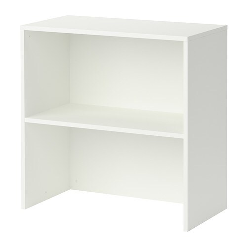 GALANT Add-on unit IKEA 10 year guarantee.   Read about the terms in the guarantee brochure.