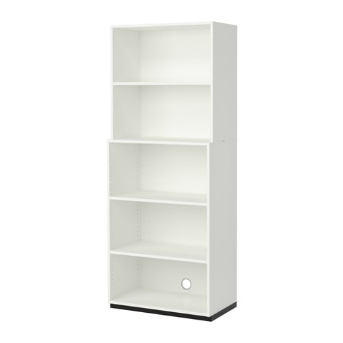 GALANT Open storage combination IKEA