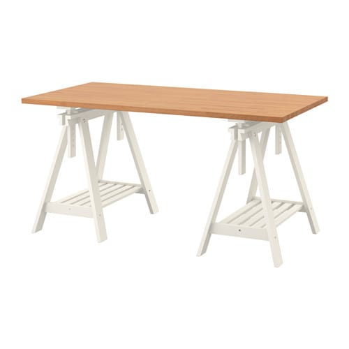 GERTON FINNVARD Table IKEA