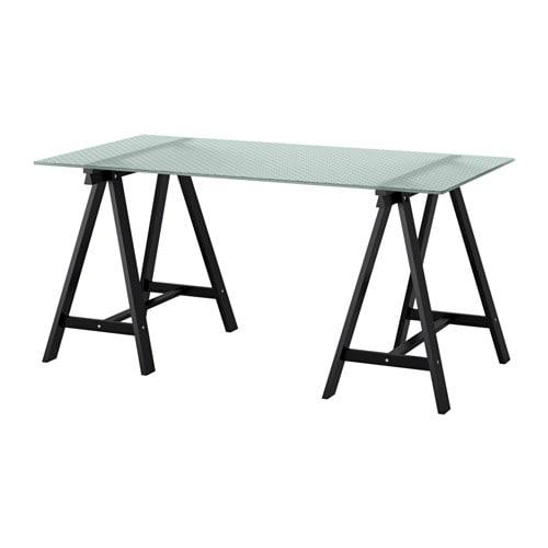 GLASHOLM / ODDVALD Table