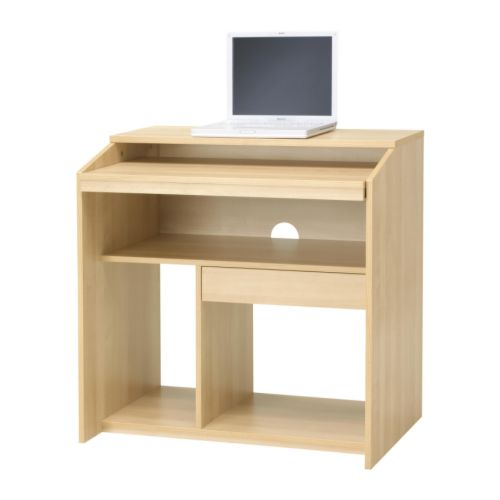 Ikea affordable swedish home furniture ikea for Petit bureau ordinateur ikea