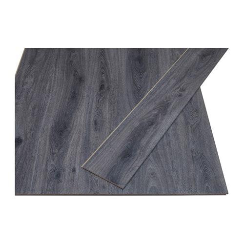 GOLV Laminated flooring - IKEA