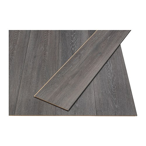 Laminate flooring ikea laminate flooring instructions for Ikea parquet
