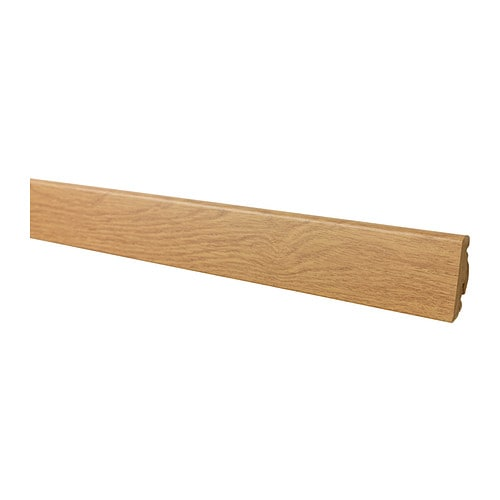 GOLV Skirting-board IKEA