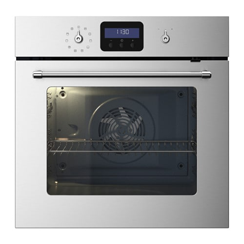 Gr 196 Nsl 214 S Forced Air Oven Ikea