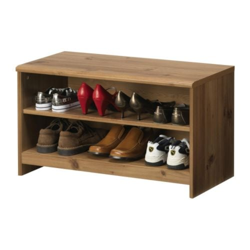 Shoe Bench Ikea Lookup Beforebuying