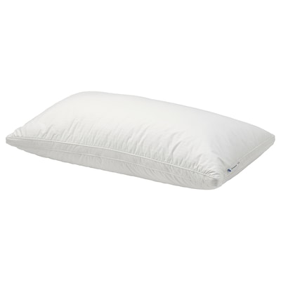 GRÖNAMARANT Pillow, high, 50x80 cm