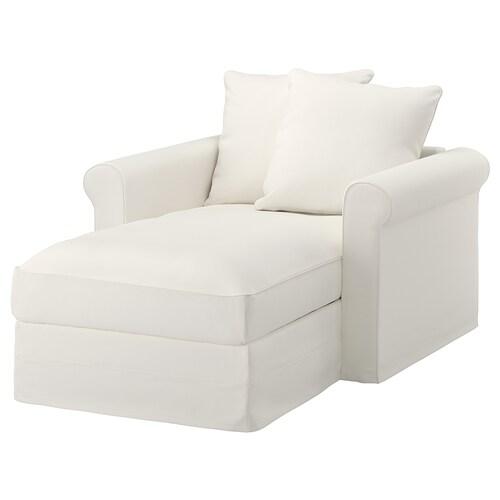 IKEA GRÖNLID Chaise longue