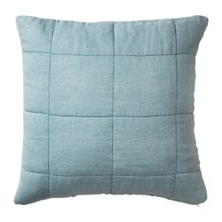 GULVED cushion cover, green