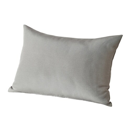 H Ll Back Cushion Outdoor Ikea