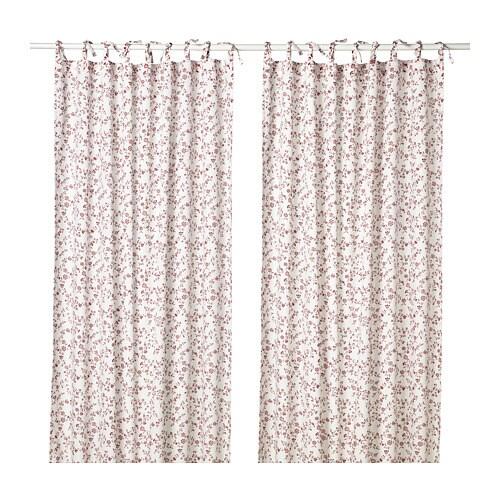 HÄSSLEKLOCKA Curtains a99f77b3411b0