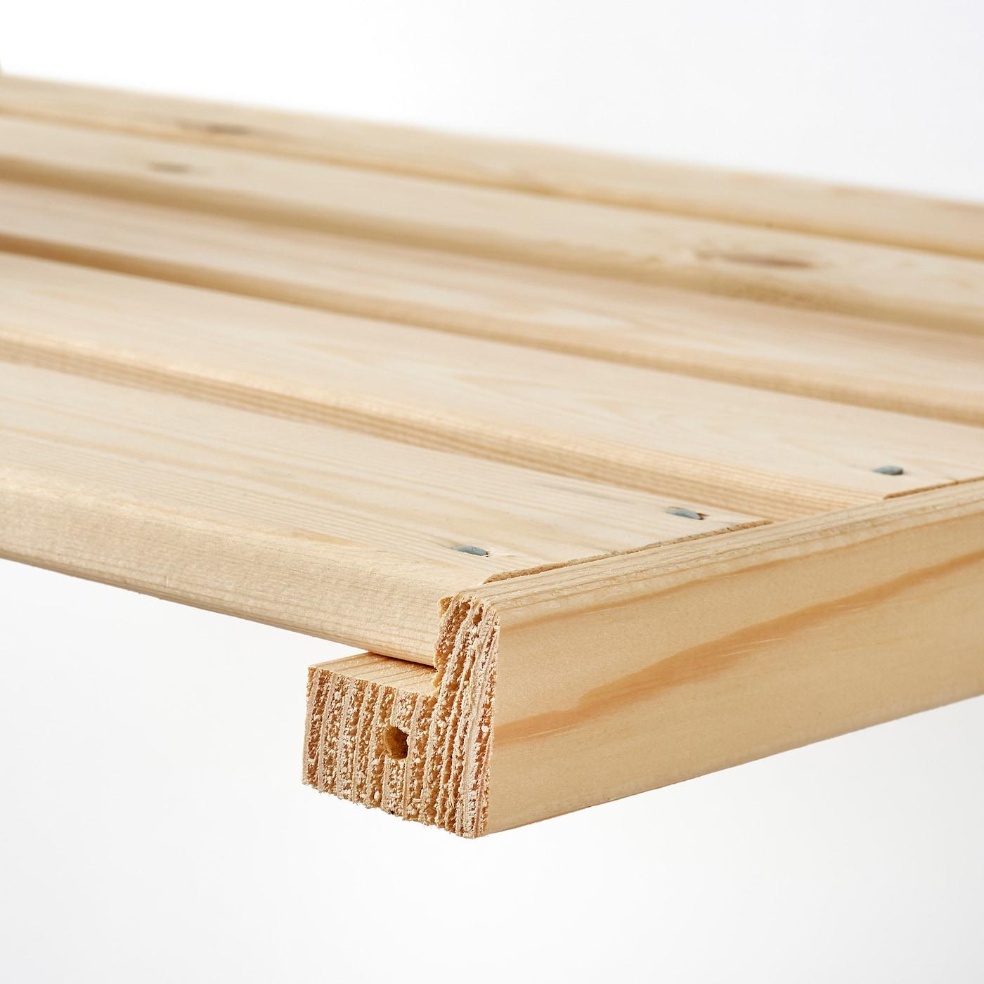 HEJNE Shelf, 77x47 cm 2 pack