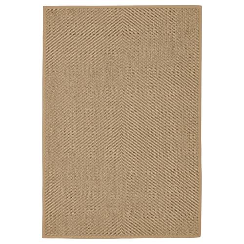 IKEA HELLESTED Rug, flatwoven