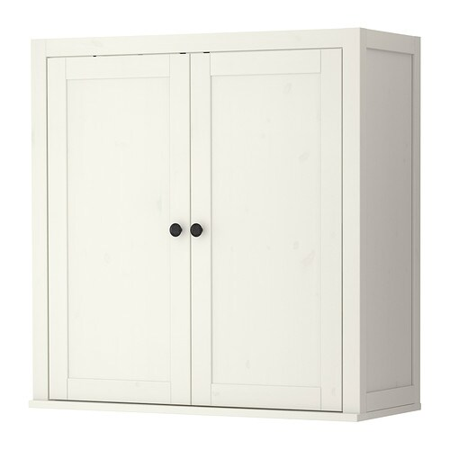 Hemnes add on unit for bureau white stain ikea - Ikea bureau secretaire ...