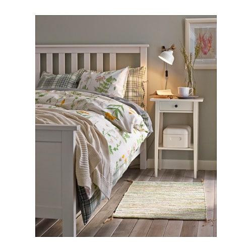 Beautiful HEMNES Bed Frame   Queen, Luröy   IKEA