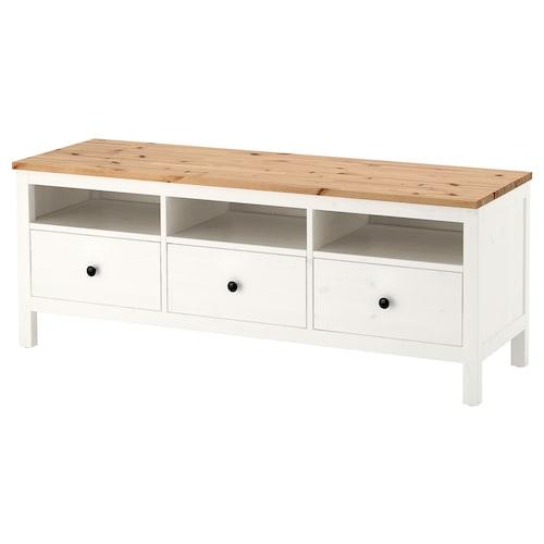 IKEA HEMNES Tv bench