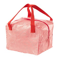 IKEA 365+ lunch bag, red