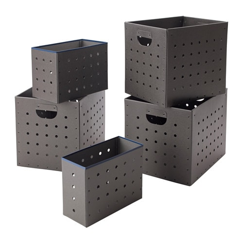 IKEA PS 2017 Box Set Of 5