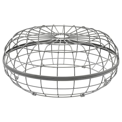 INNERSKÄR pouffe frame, in/outdoor 24 cm 58 cm