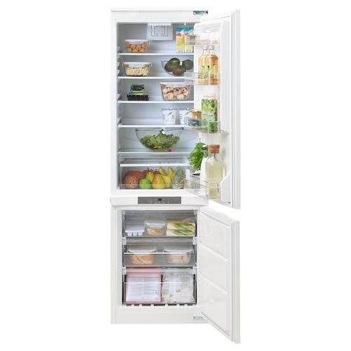 IKEA ISANDE Integrated fridge/freezer