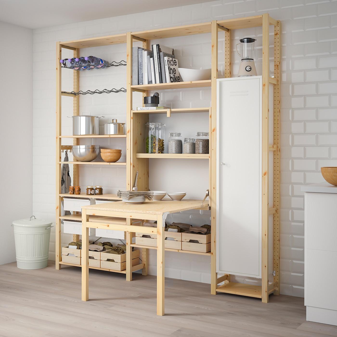 Ikea Ivar Instructions Uk