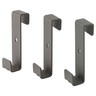 IVAR Hook for side unit, grey