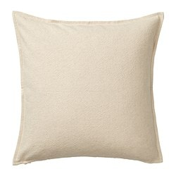 JOFRID cushion cover, natural