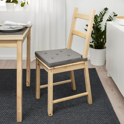 Chair Seat Amp Bench Cushion Pads Ikea