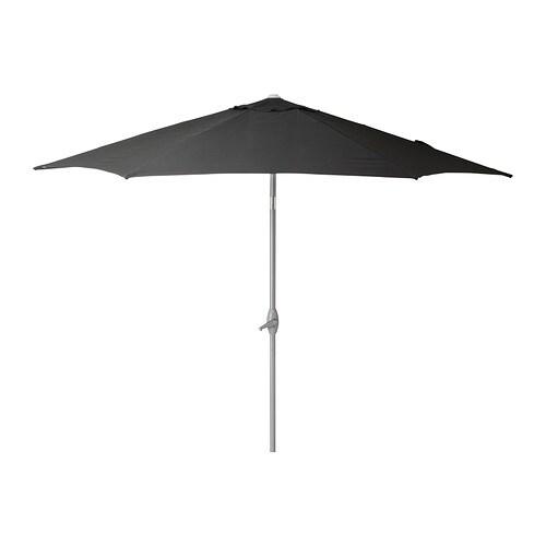 outdoor umbrellas bases ikea. Black Bedroom Furniture Sets. Home Design Ideas