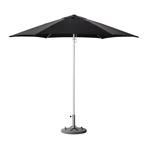 karls parasol ikea. Black Bedroom Furniture Sets. Home Design Ideas