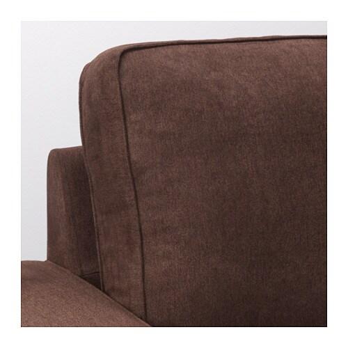 Chaiselongue ikea  KIVIK Chaise longue - Borred grey-green - IKEA