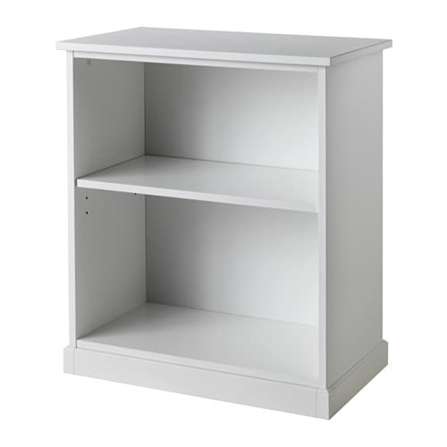 klimpen table leg with storage white ikea. Black Bedroom Furniture Sets. Home Design Ideas